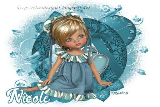 Nicole-Cookie tendresse-KA