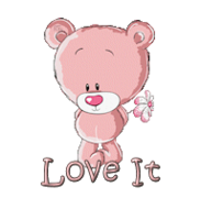 Love It - ShyTeddy