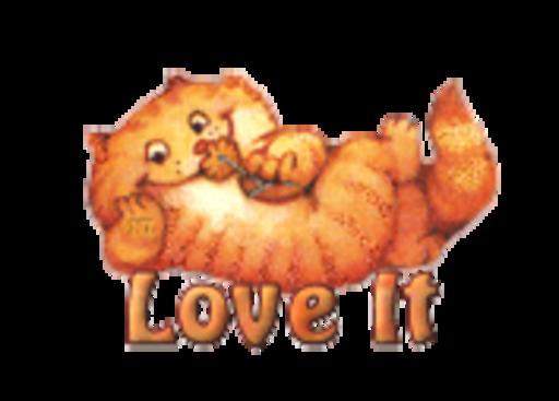 Love It - SpringKitty