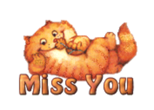 Miss You - SpringKitty