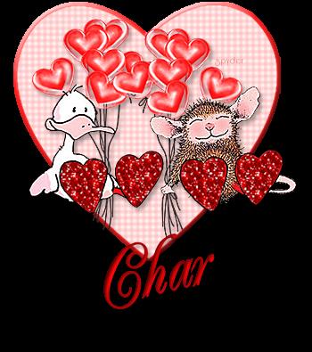 Char hm-loveyou