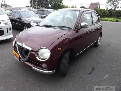 1998 Daihatsu Opti