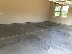 01 garage before