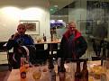 Beer tour & dinner afterward
