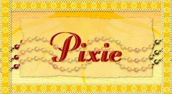 Pixie - Soleil
