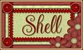 Shell - Scrappy Daisy