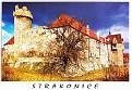 JIHOCESKY - Strakonice Hrad