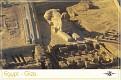 Giza - The Sphinx 1