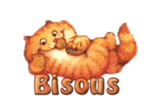 Bisous - SpringKitty