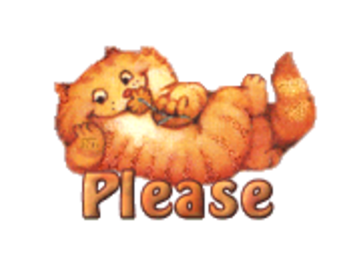 Please - SpringKitty