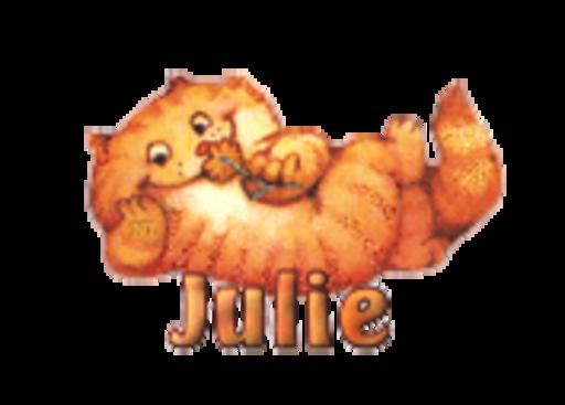 Julie - SpringKitty