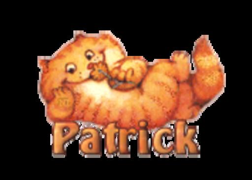 Patrick - SpringKitty