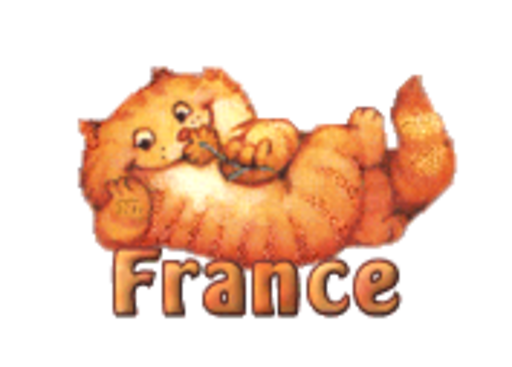 France - SpringKitty