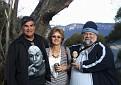David, Penny & Peter at Lilianfels 002