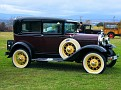 Model A Ford rally at St Stanislaus Bathurst 180408 016