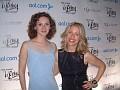 Courtney Pulitzer and Tiffany Shlain