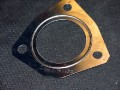 Gasket.  Part number is 8L9-253-232-A for my 2002 225.
