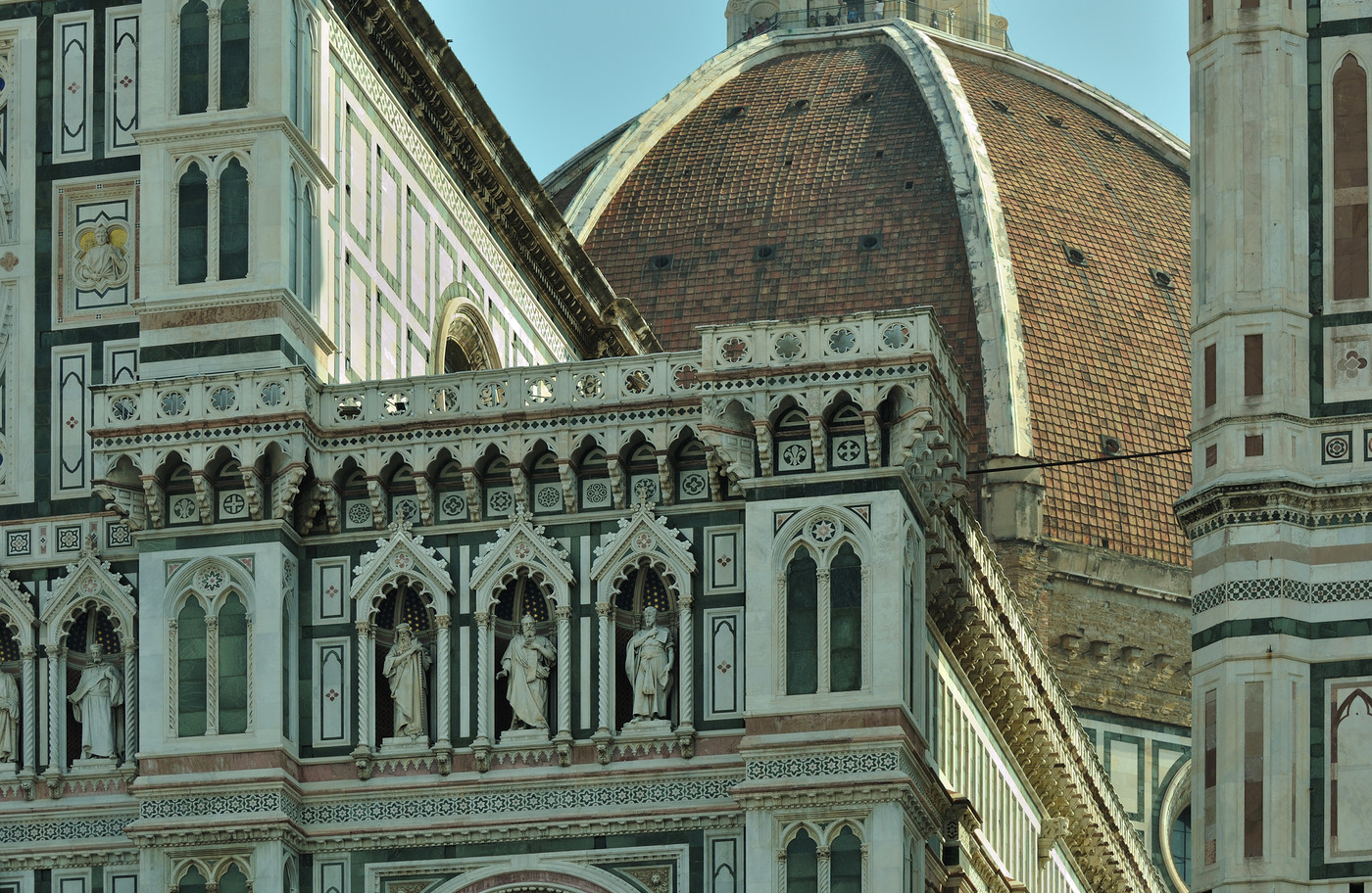 florence cathedral European architecture series florence cathedral, brunelleschi and the renaissance filippo the dome of florence cathedral, a sublime example of 15th century renaissance architecture, which.