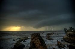 Storm`s A Comin