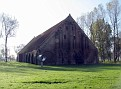 Ter Doest - C13 Gothic Barn