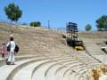 Roman Theatre Carthage
