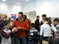 Queue Oceana check-in 20080418 001