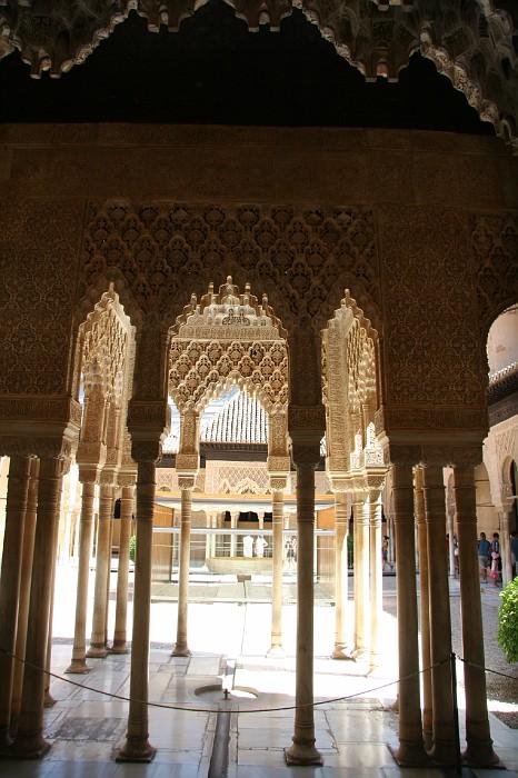 Alhambra Nasrid Palace (51)