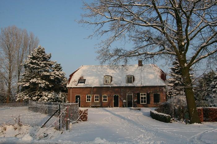 Opwetten Snow (3)