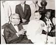 F. Duvalier.