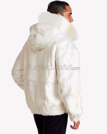 Rabbit fur2