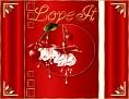 Bleeding Hearts ET-Love It