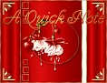 Bleeding Hearts ET-Quick Note