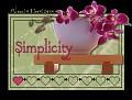 licity Gini1107 ad08Simplicity-vi