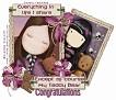 Congratulations TeddyBearSW-vi