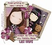 LastWord TeddyBearSW-vi