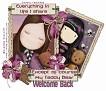 WelcomeBack TeddyBearSW-vi