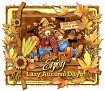 Enjoy LazyAutumnDays VD-vi