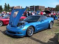 2009 Chevy Corvette ZR1 Alaska Car Show VP photo #171