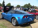 2009 Chevy Corvette ZR1 Alaska Car Show VP photo #173