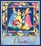 Walt Disney Princess10 2Loretta