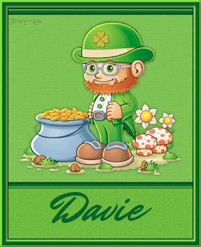 St Patrick's Day11 5Davie