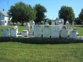 Cemetery, Cardinal