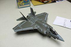 F-35C HRifkin 1
