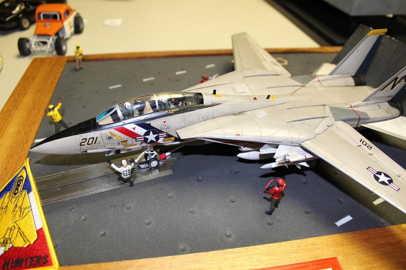 7-F-14 Tomcat-GHoover-WINNER 7