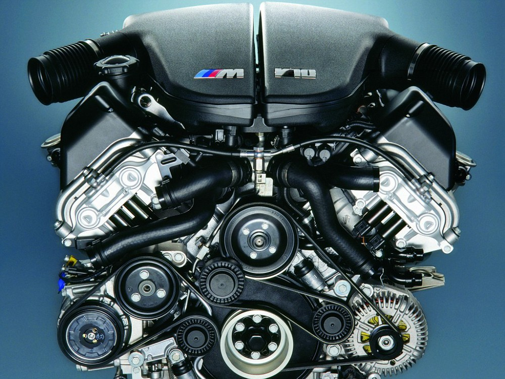 Car Engine 13