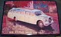 1937 Opel Blitzbus Ludewig Aero
