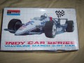 Al Unser Jr. Indy Car