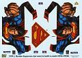 1999 Jeff Gordon Superman 065