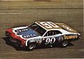 1973 Junie Donleavy's car