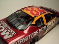 2007 Kenny Wallace Furniture Row Chevrolet Monte Carlo